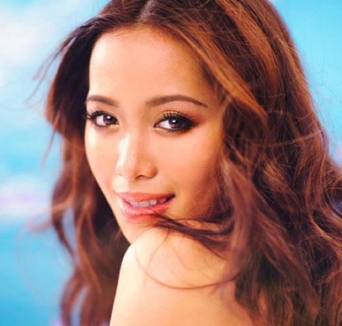 """Bí quyết làm đẹp """"độc"""" của Michelle Phan - 3"""