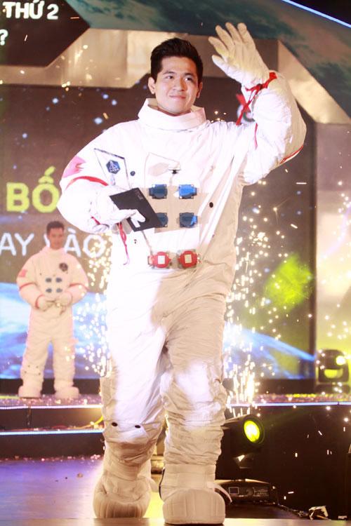 Chàng du học sinh trở thành người Việt thứ 2 bay vào vũ trụ - 8