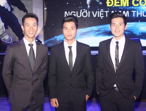 Chàng du học sinh trở thành người Việt thứ 2 bay vào vũ trụ - 3