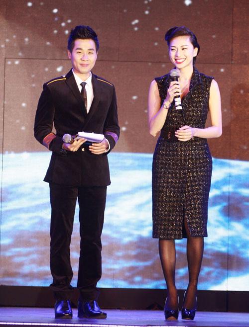 Chàng du học sinh trở thành người Việt thứ 2 bay vào vũ trụ - 5
