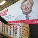 Tự truyện Sir Alex Ferguson (Kỳ 2)
