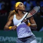 Thể thao - Radwanska làm Serena mệt nhoài
