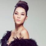 Ca nhạc - MTV - Thu Minh làm show ủng hộ miền Trung