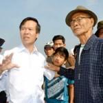 Tin tức trong ngày - Bí thư Tỉnh ủy Quảng Ngãi xin lỗi dân