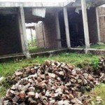 Giáo dục - du học - Hà Nội: Trường mầm non tiền tỉ bị bỏ hoang