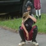 Video Clip Cười - Video clip hài: Năng khiếu bẩm sinh