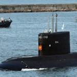 Tin tức trong ngày - Việt Nam sẽ nhận tàu ngầm Hà Nội vào ngày 7/11