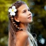 Thời trang - Siêu mẫu nhí khoe nét đẹp thiên thần