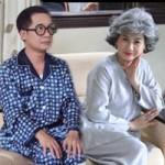 Ngôi sao điện ảnh - Cát Phượng, Minh Nhí làm vợ chồng già
