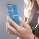 """Thời trang Hi-tech - Motorola Project Ara: điện thoại có thể """"xếp hình"""""""