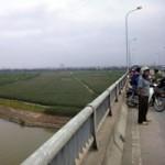 Tin tức trong ngày - Thấy thi thể nghi bị BS vứt sông: Nhìn nhầm
