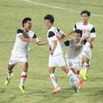 Bóng đá - Bầu Đức: Đá với U19 VN, khách mời phải xịn