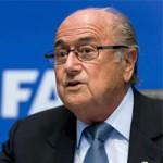 Bóng đá - HOT: Real yêu cầu Blatter xin lỗi CR7