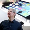 iPhone 5S, 5C giúp Apple bật lên trong quý 4