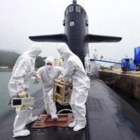 """Nhật: TQ đang """"đe dọa hòa bình"""" trong khu vực"""