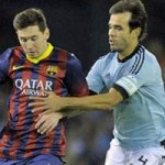 Bóng đá - Celta – Barca: Không hề run sợ