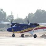Tin tức trong ngày - Hải quân Việt Nam lần đầu tiên nhận thủy phi cơ