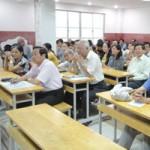 """Giáo dục - du học - Ai """"cản trở"""" sinh viên ĐH Hùng Vương tốt nghiệp?"""