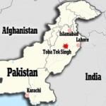 Tin tức trong ngày - Pakistan: Bị chôn sống, bé gái đội mồ sống dậy