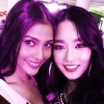 Thời trang - Trương Thị May nổi bật tại Miss Universe