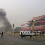 Tin tức trong ngày - Vụ đâm xe ở Thiên An Môn: Tấn công tự sát?