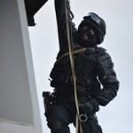 Tin tức trong ngày - Xem biệt kích Nga trình diễn kỹ năng chiến đấu
