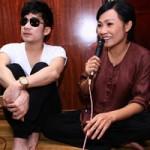 Ngôi sao điện ảnh - Phương Thanh mặc bà ba hát Rock