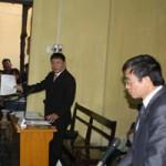 Xét xử vụ ông Vươn kiện UBND huyện Tiên Lãng