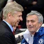 Bóng đá - Arsenal ngã ngựa: Nỗi ám ảnh Mourinho