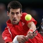 Thể thao - Djokovic quyết đòi lại vị trí số 1 trong năm nay