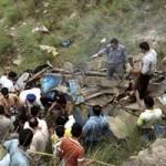 Tin tức trong ngày - Ấn Độ: Xe bus bốc cháy, 44 người chết thiêu