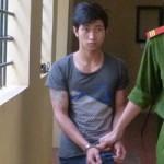 An ninh Xã hội - HN: Nam sinh cấp 3 giết người tại quán Internet