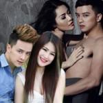 """Ca nhạc - MTV - 5 mỹ nhân """"bắt tay"""" Cao Thái Sơn"""