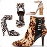 Thời trang - Những đôi giầy quyến rũ của mùa đông