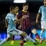 Bóng đá - Barca: Messi tịt ngòi thì đã sao?
