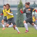 Bóng đá - ĐT nữ nỗ lực bảo vệ ngôi hậu SEA Games
