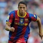 Bóng đá - HOT: Barca khủng hoảng hậu vệ trái
