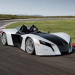 Ô tô - Xe máy - Magnum MK5 siêu xe hoàn toàn mới