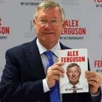 """Bóng đá - Tự truyện Sir Alex lập kỉ lục """"đắt hàng"""""""