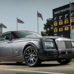 """Ô tô - Xe máy - Rolls-Royce Phantom màu """"độc"""" ra mắt"""