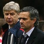 Bóng đá - Mourinho: Khắc tinh của Wenger