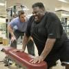 Kỳ tích giảm cân: Nỗi khổ của Dana (Kỳ 2)