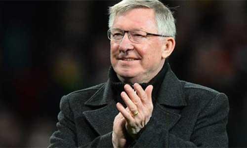 Tự truyện Sir Alex Ferguson (Kỳ 3) - 1