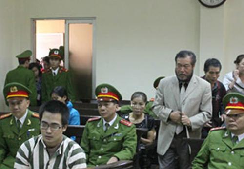 Gặp luật sư bào chữa cho Nguyễn Đức Nghĩa - 2