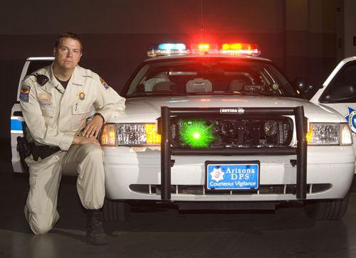 Đạn định vị, vũ khí hữu hiệu mới của cảnh sát Mỹ - 2