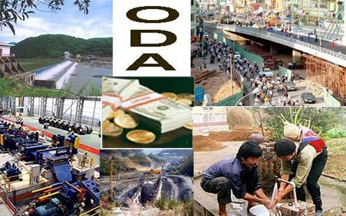 Những dự án ODA sai phạm tiền tỷ - 1