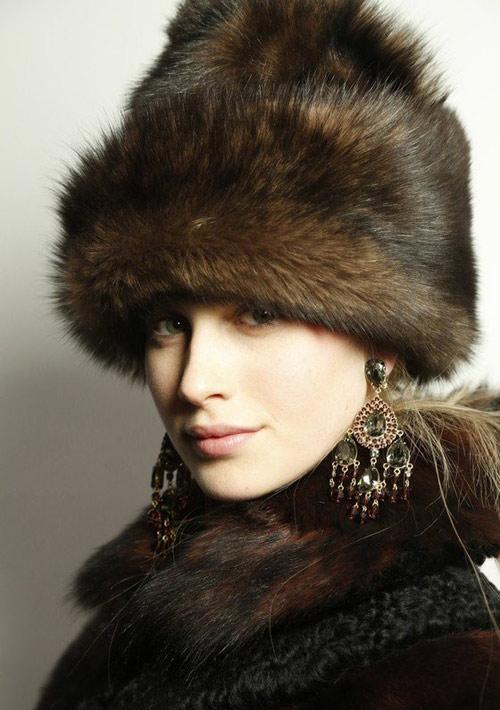 5 kiểu mũ ấm khiến bạn phát mê - 11