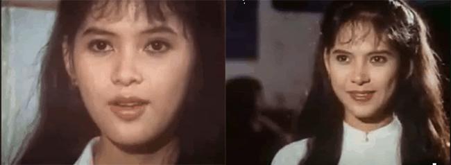 DV Thủy Tiên được khán giả biết đến qua vai diễn nổi tiếng trong bộ phim Vị đắng tình yêu