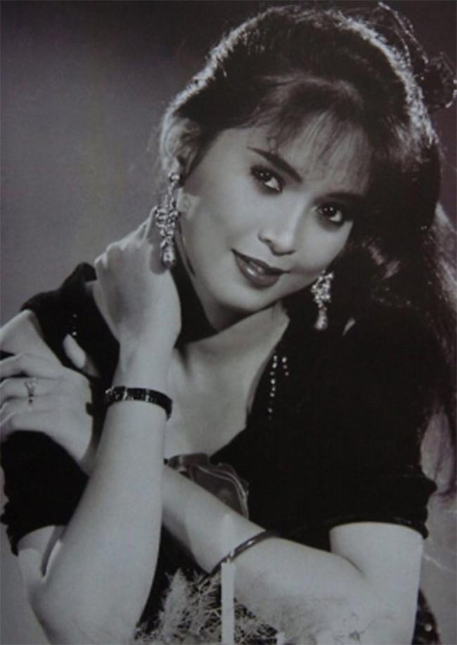 Vai diễn đóng chung với Lê Công Tuấn Anh đã đưa tên tuổi của bà trở thành đình đám trong làng giải trí