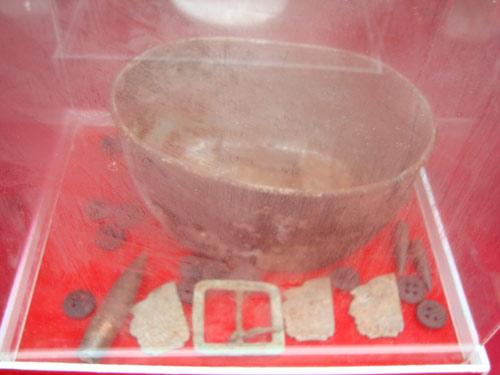 """""""Cậu Thủy"""" và cuộc khai quật ly kỳ ở Bình Phước - 4"""